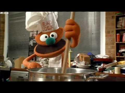 Gotowanie z Mervinem