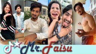 Best of Mr_Faisu_07 (Faisal Shaikh) 💗 Tik Tok India Star - Video Compilation 👍 FUNtastic #33