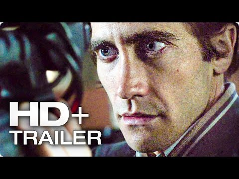 NIGHTCRAWLER Trailer | Deutsch German [HD]
