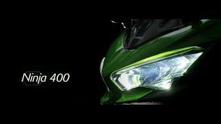 8. 2018 Kawasaki Ninja 400 Review