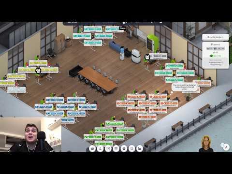 Walkthrough Startup Company Ep.9 - BETA 20