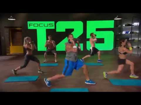 WEIGHT LOSS | WEIGHT LOSS AND FITNESS Shaun T's FOCUS T25 DVD Workout   Base Kit  Sports   Outdoors
