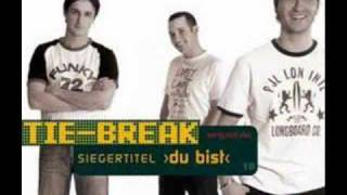 Austria - Du Bist - Eurovision Song Contest 2004