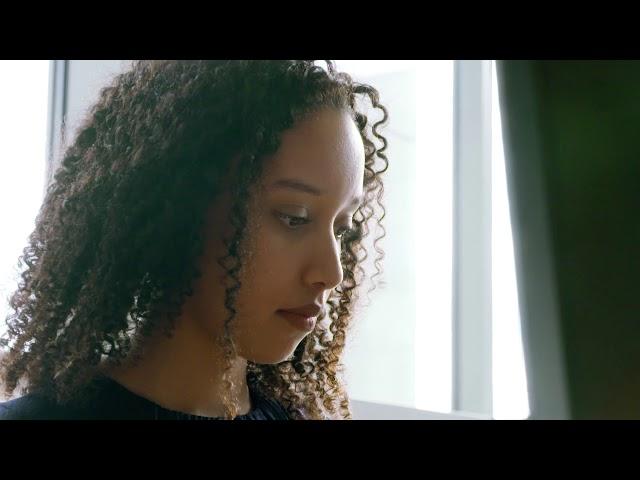 Jessica Akomfrah