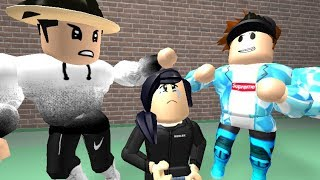 Video 🎵Linked - (ROBLOX BULLY STORY)🎵 download in MP3, 3GP, MP4, WEBM, AVI, FLV January 2017