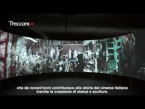 The Cast, un omaggio a Cinecittà