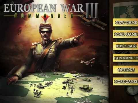 European War III Android