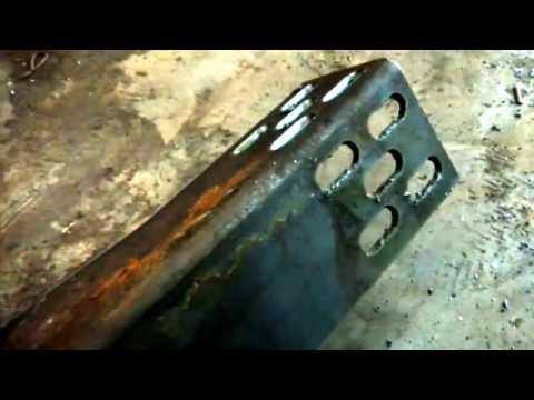 CNC Plasma Malaysia: Complex Square Pipe Cutting