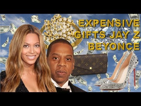 9 EXPENSIVE THINGS JAY Z AND BEYONCE HAVE BOUGHT EACH OTHER