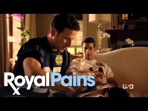 Royal Pains 3.02 Preview