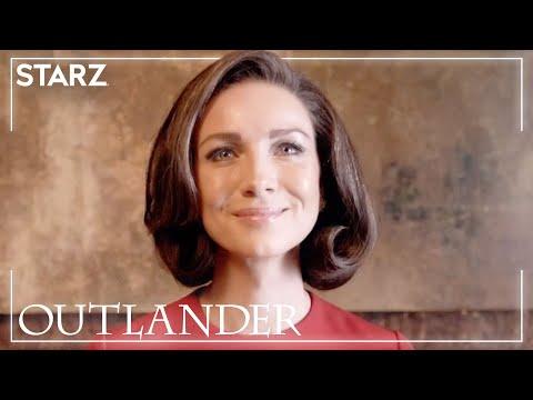 Outlander | Behind the Season 5 Finale | STARZ