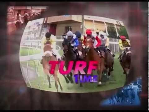 ТURF ТIМЕ - RАСЕ МЕЕТING 10 (27.05.2017) - DomaVideo.Ru