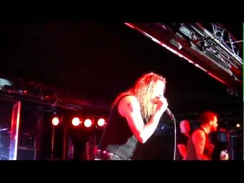 "ROCK - Sebasitan Back ""I Remember You"" LIVE at The Circle"