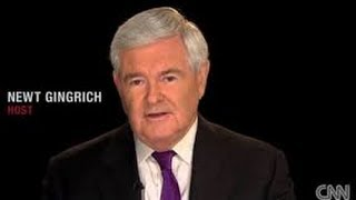 Newt Gingrich Is A Joke
