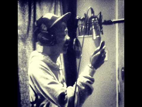 Moz Kidd - I AM MUSIC (16 year old Freestyle)