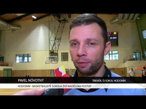 TVS: Sport 26. 2. 2018