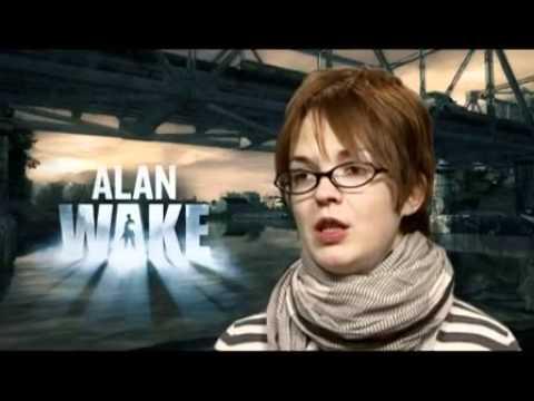 Икона видеоигр: Alan Wake Часть 1