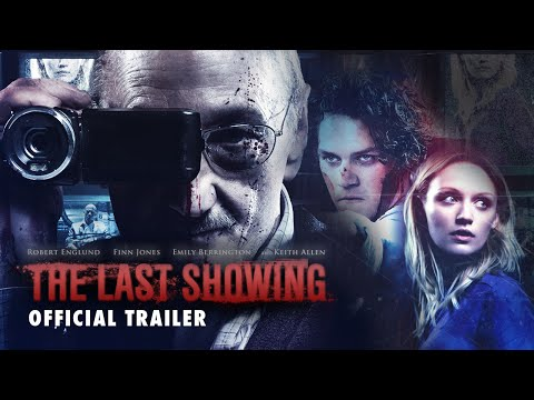 The Last Showing (2014) - Trailer Ufficiale