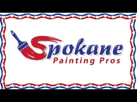 Home Painting - The Spokane Painting Pros are Spokane's premier home painters. Our reliable, dedicted teams of interior and exterior home painters can help wether you have a...