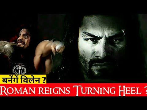Roman reigns Turning Heel At Wrestlemania 34 ! New paul Heyman guy ? wwe raw 2 april 2018 Highlights
