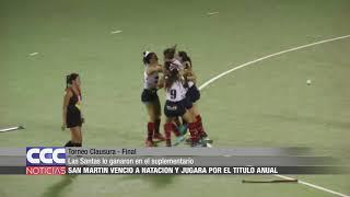 Torneo Clausura - Final