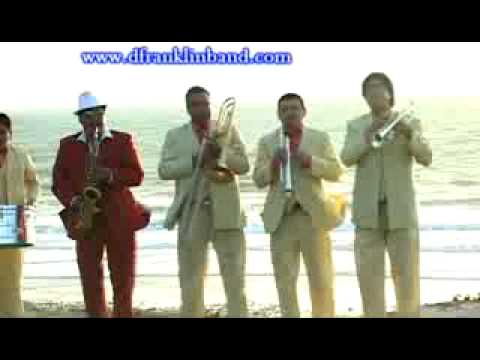 D' Franklin Band - Pedacito a Pedacito l Ecuador