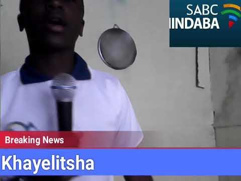 SABC Iindaba # Zukisa