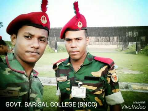 Video BNCC (GOVT. BARISAL COLLEGE PLATOON) download in MP3, 3GP, MP4, WEBM, AVI, FLV January 2017