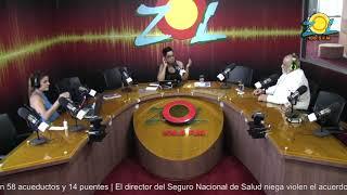 Dr. Vicente Vargas comenta sobre las razones para quedarte en una relación e intimidad emocional