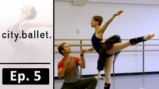 Video Principals | Ep. 5 | city.ballet MP3, 3GP, MP4, WEBM, AVI, FLV Juni 2019