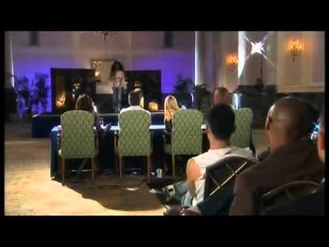 The X Factor Series 1 2004  Episode 6