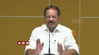 Nakka Anand Babu Serious Comments On Jagan About Assigned Land Issue & SIT Inquiry on TDP