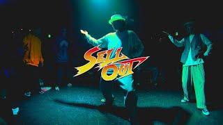 TAKESABURO & TATSUKI vs バファケロ (KELO & バファリン) – SELL OUT!! # ExtraEdition 2on2 BEST16