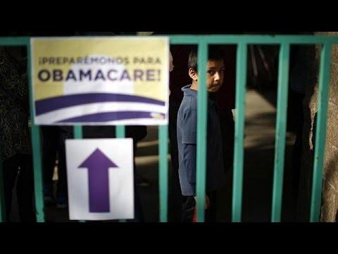 ΗΠΑ: «Πράσινο φως» από το Κογκρέσο για την κατάργηση του Obamacare