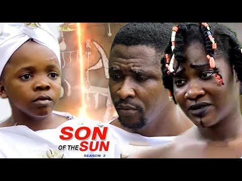 Son Of The Sun Season 3 - Mercy Johnson 2017 Latest   Newest Nigerian Nollywood Movie 2017