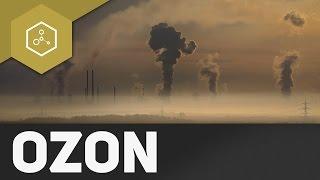 Was ist Ozon - Wozu braucht man die Ozonschicht?!