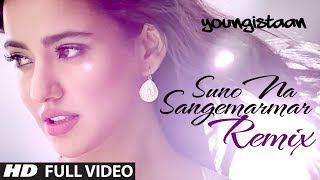 Watch the remix version of Suno Na Sangemarmar in the melodious voice of Arijit Singh. Song: Suno Na Sangemarmar - Remix ...