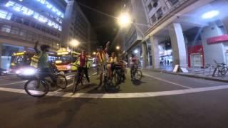 No Dia Internacional da Mulher, em 08/03/2016, a nossa homenageada não foi ninguém menos do que a guerreira Elza Soares. O Pedal Sonoro é um projeto ...