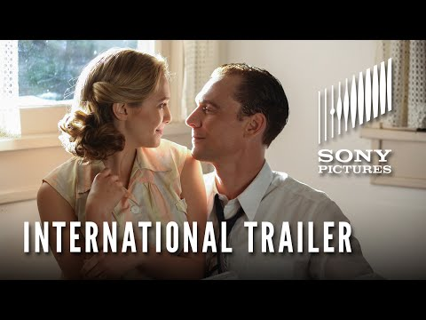 I Saw the Light (International Trailer)