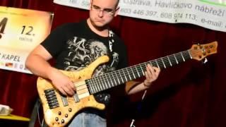 Video Jiřina Lysáková - Ukradli mi čas (live, Boomcup, 10.9. 2013)