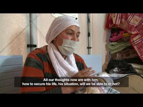 Iraq: Innovation & Refugee Shelter