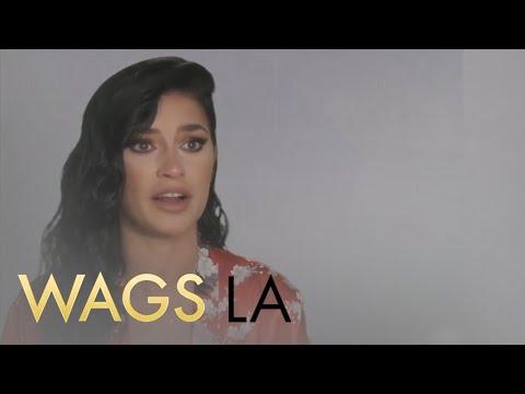 WAGS LA | Nicole's Extra Scale | E!