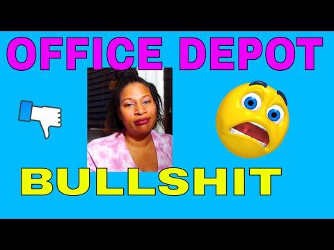 NEW COMPUTER, HALF OFFICE MAX COMPUTER😫😩😟