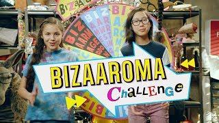BizaAroma  Bizaardvark Shorts  Disney Channel