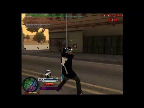 PremiumGame-Capture Rifa and Groove ! vs Vagos and Ballas!