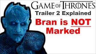 ◑ Subscribe to this Channel: https://goo.gl/AWS0bg ◑ Help Support the Channel on Patreon: https://goo.gl/2t4tU4 ------ PLAYLISTS ----- All Game of Thrones Vi...