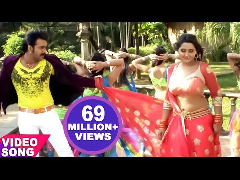 Video चोलिये में अटकल प्राण - Hukumat - Pawan Singh - Bhojpuri Hit Songs 2015 download in MP3, 3GP, MP4, WEBM, AVI, FLV January 2017