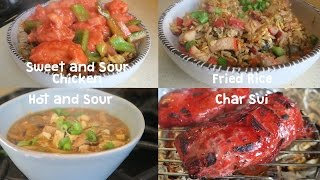 How To Make Every Chinese Takeout Dish (Part 2) by Brothers Green Eats
