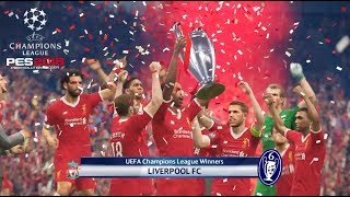 Video Borussia Dortmund Vs Liverpool - UEFA Champions League Final #1 MP3, 3GP, MP4, WEBM, AVI, FLV Februari 2019