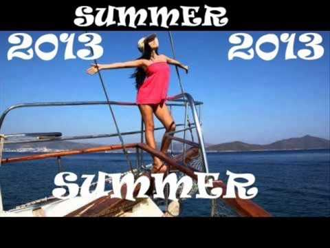 Romanian House Music 2013 July Summer Mix 2013